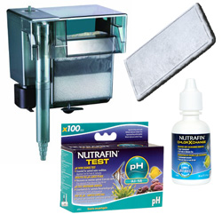 Aquarium Filters & Accessories