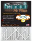 Accumulair Titanium Filters- 1 Inch