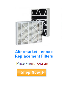 Aftermarket Lennox Replacement Filters