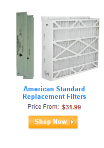 American Standard Replacement Filters