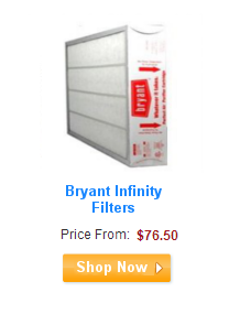Bryant Infinity Filters