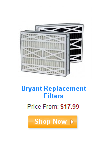 Bryant Replacement Filters