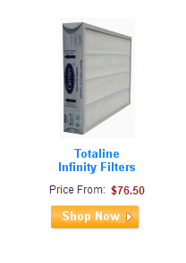 Totaline Infinity Filters