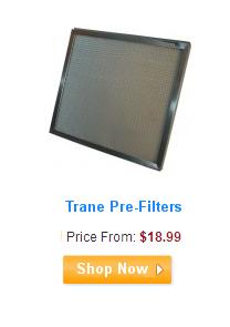 Trane Pre-Filters