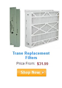 Trane Replacement Filters